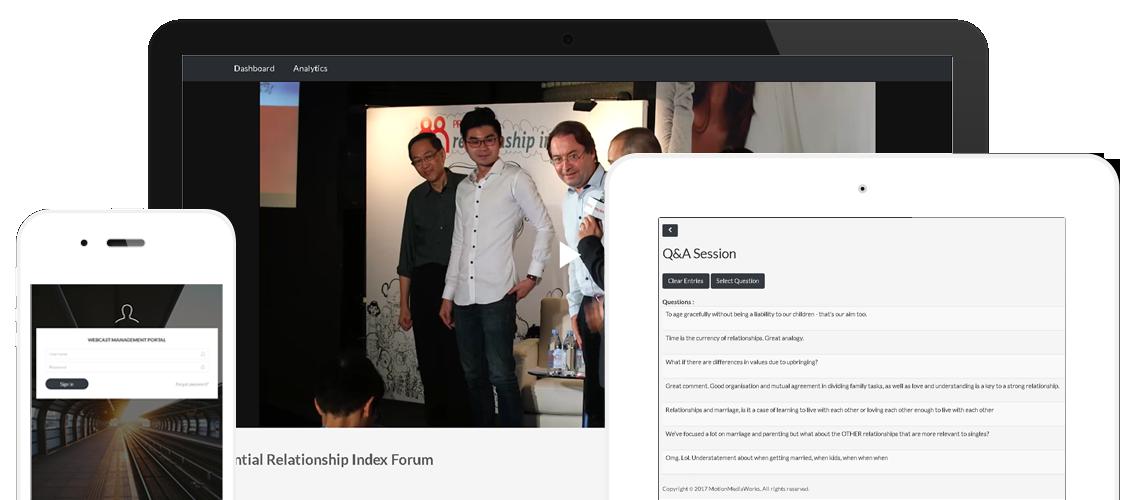 Hideo Premium Website template